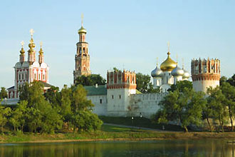 novodevichy-convent